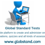 Create Online Examinations, Quiz, Assessment On Globstand.com